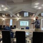 Регіональні представники Уповноваженого на Кіровоградщині взяли участь у тренінгу «Про дорожню інфраструктуру для осіб з інвалідністю та інших маломобільних груп населення»