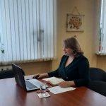 Світлина. Одеські фахівці стали учасниками міжнародного круглого столу з питань інклюзивності. Навчання, особливими освітніми потребами, інклюзивна освіта, круглий стіл, Одеса, інклюзивність