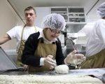 В Івано-Франківську може з'явитись інклюзивна сонячна пекарня. івано-франківськ, бюджет участі, пекарня, проект, синдром дауна