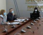 Обласна влада переймається проблемами надання соціальних та медичних послуг для осіб з інвалідністю в умовах пандемії COVID-19. covid-19, луганська область, нарада, послуга, інвалідність