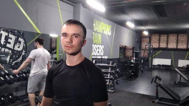 Доброволець з Тернопільщини після поранення займається рукоборством. ярослав антонюк, армреслінг, армспорт, доброволець, поранення