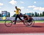 В Черкасах вперше відбудуться Всеукраїнські Ігри Нескорених. invictus games, ігри нескорених, черкаси, ветеран, змагання