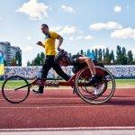 В Черкасах вперше відбудуться Всеукраїнські Ігри Нескорених