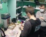 Вимагали гроші за «безкоштовні» операції для інвалідів 1 групи: СБУ викрила корупційну схему у Запорізькій лікарні (ФОТО, ВІДЕО). запоріжжя, лікарня, операція, посадовець, хабар