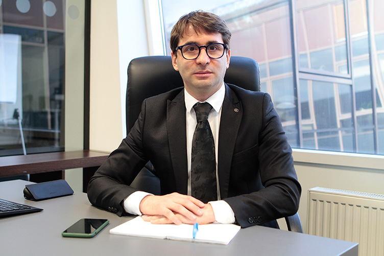 Голова Комітету НААУ Олександр Вознюк: «Сьогодні закони не працюють в інтересах цих людей, вони працюють проти них». наау, олександр вознюк, доступність, працевлаштування, інвалідність