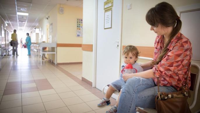 В Оболонском районе построят центр реабилитации для детей с инвалидностью. киев, инвалидность, реконструкція, строительство, центр реабилитации