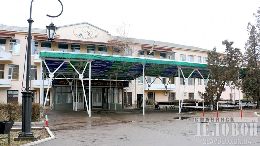 Зберегти санаторії Слов'янського курорта! Готується великий круглий стіл. відновлення, зустріч, круглий стіл, санаторій слов'янський, інвалідність