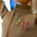Світлина. Українська народна депутатка та ветеранка стала моделлю для ляльки Barbie. Життя і особистості, інвалідність, модель, Яна Зінкевич, депутатка, лялька Barbie
