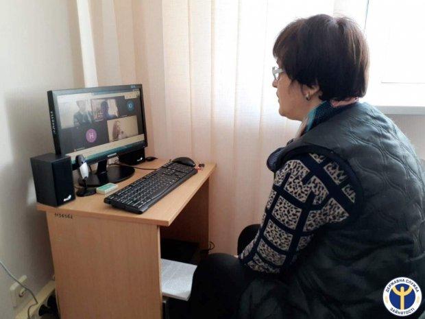 Результат у співпраці: у Кропивницькому обговорили питання зайнятості громадян з інвалідністю. кропивницький, вебінар, працевлаштування, роботодавець, інвалідність