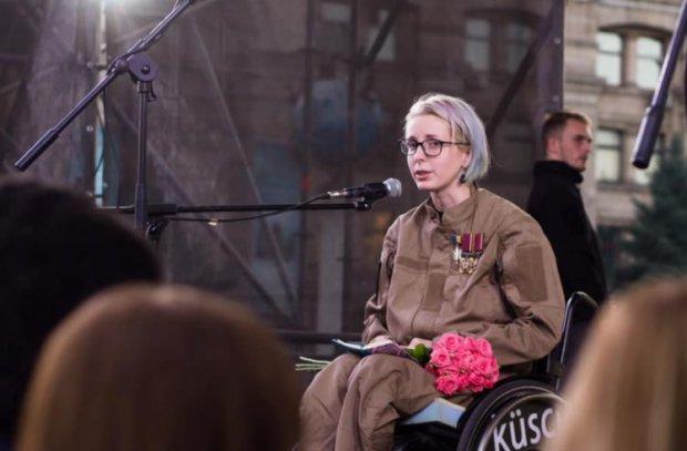 Українська народна депутатка та ветеранка стала моделлю для ляльки Barbie. яна зінкевич, депутатка, лялька barbie, модель, інвалідність