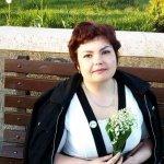 Для жінки з інвалідністю, яка переїхала з Донецької області знайшли підходящу роботу