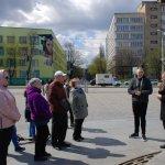 У Дніпрі провели першу екскурсію для людей з порушеннями слуху