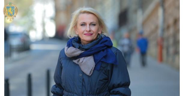 «Інклюзія сприяє створенню комфорту для усіх», – Марія Васюник-Кулієва. львівщина, марія васюник-кулієва, інвалідність, інклюзивна освіта, інклюзія