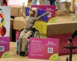 Українська народна депутатка та ветеранка стала моделлю для ляльки Barbie (ФОТО). яна зінкевич, депутатка, лялька barbie, модель, інвалідність
