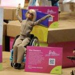 Українська народна депутатка та ветеранка стала моделлю для ляльки Barbie (ФОТО)