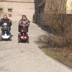 У Дніпрі планують проводити екскурсії для людей з інвалідністю (ВІДЕО)