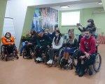 Краматорськ перевіряли на доступність для людей з інвалідністю. доступно.ua, краматорськ, доступність, моніторинг, інвалідність