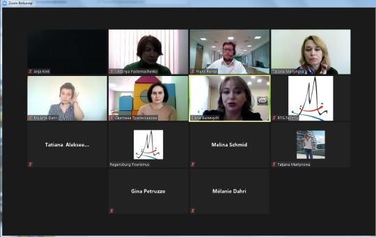 Одеські фахівці стали учасниками міжнародного круглого столу з питань інклюзивності (ФОТО). одеса, круглий стіл, особливими освітніми потребами, інклюзивна освіта, інклюзивність