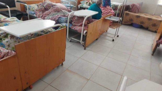Результати повторного моніторингового візиту до Виноградівського психоневрологічного інтернату на Хмельниччині. виноградівський психоневрологічний інтернат, моніторинговий візит, порушення, підопічний, інвалідність