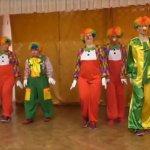 Про наболіле мовою танцю: у Сєвєродонецьку відбулась незвичайна вистава (ВІДЕО)