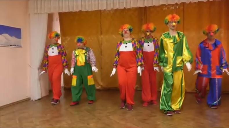 Про наболіле мовою танцю: у Сєвєродонецьку відбулась незвичайна вистава (ВІДЕО). сєвєродонецьк, вистава, суспільство, увага, інвалідність