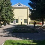 Результати моніторингового візиту до Стрижавського дитячого будинку-інтернату Вінницької області