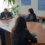 Про безоплатну правову допомогу дізналися особи з інвалідністю із Бережан