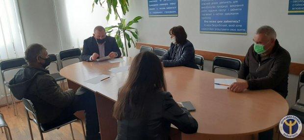 Про безоплатну правову допомогу дізналися особи з інвалідністю із Бережан. бережани, послуга, пільга, семінар, інвалідність