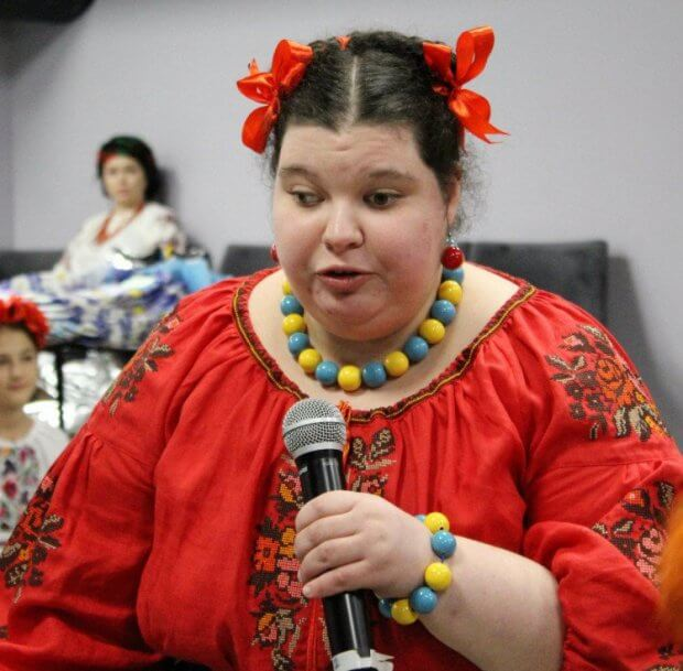 Без права опускати руки: Три історії материнської мужності. діагноз, навчання, реабілітація, театр, інвалідність