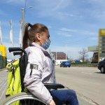 """""""За 9 місяців мені 30 разів відмовляли у роботі"""", – кропивничанка з інвалідністю (ВІДЕО)"""