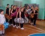 У Житомирі у спеціальній школі відкрили гурток з мажорет-спорту для дітей з інвалідністю (ФОТО, ВІДЕО). житомир, гурток, заняття, мажорет-спорт, інвалідність