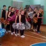 У Житомирі у спеціальній школі відкрили гурток з мажорет-спорту для дітей з інвалідністю (ФОТО, ВІДЕО)