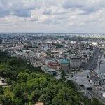 Інфраструктура Києва стає доступнішою