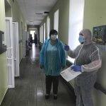 Результати моніторингового візиту до Новоастраханського обласного психоневрологічного інтернату Луганської області