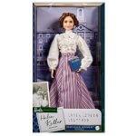 Світлина. Mattel випустила ляльку Барбі на честь сліпоглухої письменниці Хелен Келлер. Новини, інвалідність, Mattel, лялька Барбі, Хелен Келлер, сліпоглуха письменниця