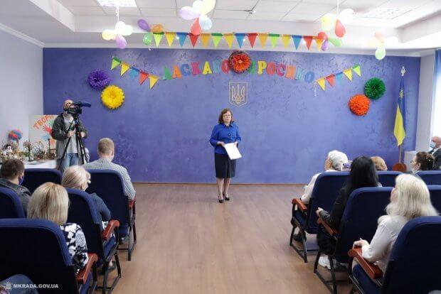 У Миколаєві відкрили групи денного догляду за особами з інвалідністю старше 18 років. миколаїв, група денного догляду, послуга, соціальна адаптація, інвалідність