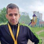 """Сумський ветеран АТО узяв перше місце з пауерліфтингу у національному відборі """"Ігри Воїнів"""" (ВІДЕО)"""