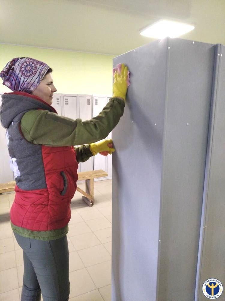 Як на Маловисківщині підприємства співпрацюють зі службою зайнятості у працевлаштуванні осіб з інвалідністю. безробітний, працевлаштування, працівник, роботодавець, центр зайнятості