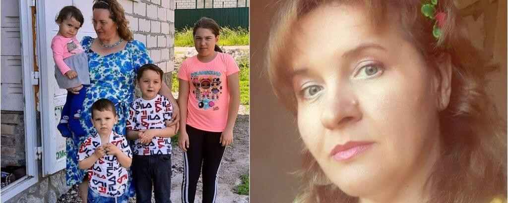 """""""Відволіктись від буденності"""". Учасниця конкурсу мам, які виховують дітей з інвалідністю (ВІДЕО). алла клюкова-панчу, жінка, конкурс міс-особлива мама україни, учасниця, інвалідність"""