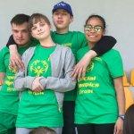 Вінничанка з аутизмом досконало вивчила англійську і представила Україну в проекті Корпусу миру США