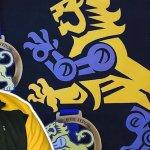 Запорізький ветеран АТО здобув медаль на міжнародних спортивних змаганнях «Ігри героїв» (ФОТО, ВІДЕО)