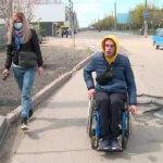 Дніпро — місто без бар'єрів? (ВІДЕО)