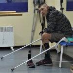 Ветеранська перемога: термін експлуатації протеза не збільшуватимуть