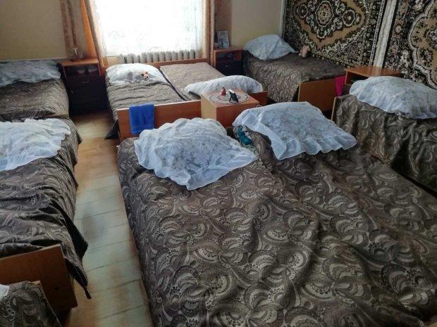 Результати моніторингу дотримання прав підопічних у Скала-Подільському психоневрологічному будинку-інтернаті на Тернопільщині. скала-подільський психоневрологічний будинок-інтернат, моніторинговий візит, порушення, підопічний, інвалідність