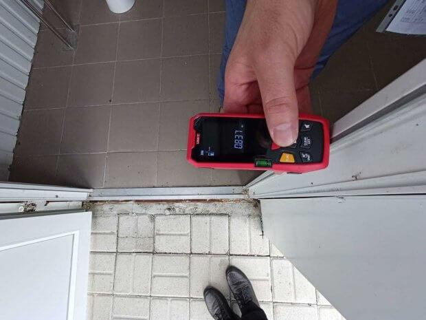 Результати моніторингу архітектурної доступності КПВВ «Чонгар» на Херсонщині. кпвв чонгар, херсонщина, доступність, моніторинг, інвалідність