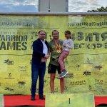 Світлина. 260 захисників України взяли участь у Національному відборі на «Ігри Воїнів» у США. Реабілітація, змагання, ветеран, військовослужбовець, Ігри Воїнів, Warrior Games