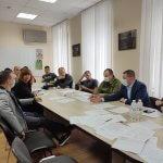 Мінветеранів та Мінсоцполітики провели спільну нараду з учасниками АТО / ООС щодо внесення змін до Постанови КМУ № 321 щодо забезпечення їх протезними засобами