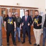 """Ветерани з Хмельниччини здобули """"срібло"""" у Всеукраїнських онлайн-змаганнях """"Ігри Героїв"""""""