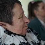 Світлина. «Гендерний аудит доступності» — інструмент захисту прав жінок з інвалідністю, — Неля Ковалюк. Закони та права, інвалідність, доступність, семінар, Житомирська область, ЦНАП
