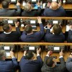 Депутати підвищили пенсії «чорнобильцям»